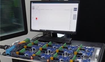Test Development Projects