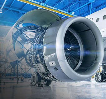 Aerospace Aircraft Engine