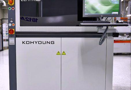 Koh Young Zenith Lite 3-D AOI Express