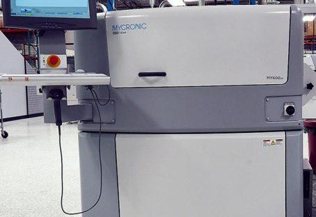 Mycronics My600 Jet Printer