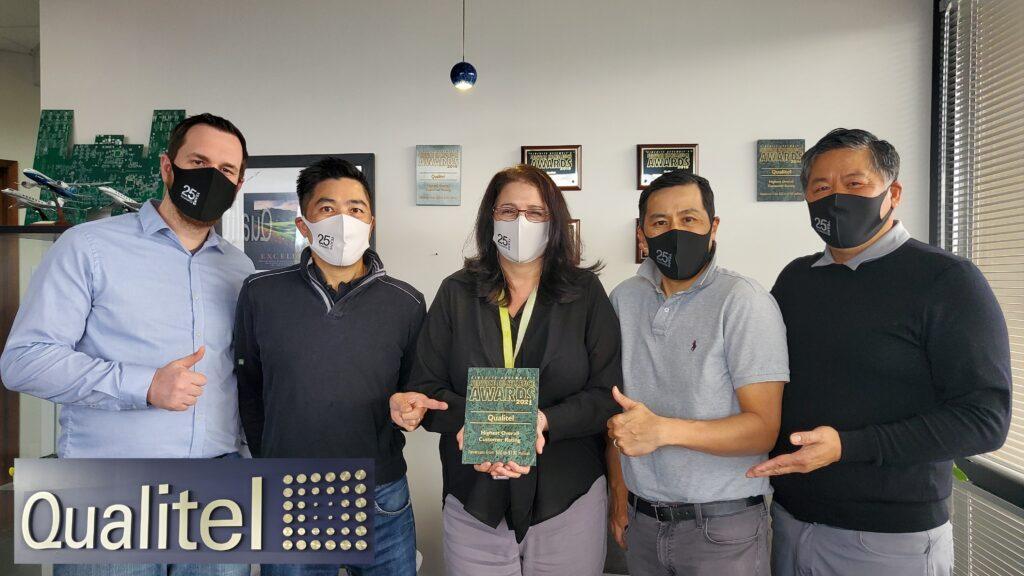 Circuit-Assembly-Award