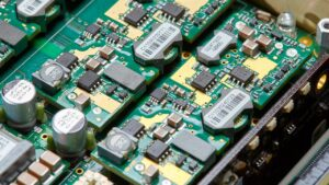 What Can You Do About Component Lead Times and Shortages?